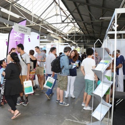 Expat Fair & International Festival 2017